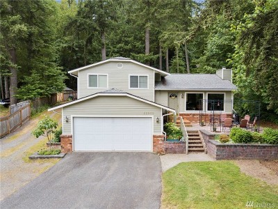 Sammamish Single Family Home For Sale: 22532 SE 20th St