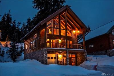 Snoqualmie Single Family Home For Sale: 86 Guye Peak Lane