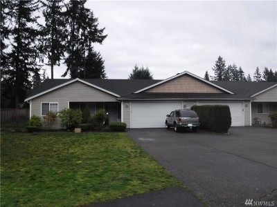 Graham WA Multi Family Home For Sale: $399,950
