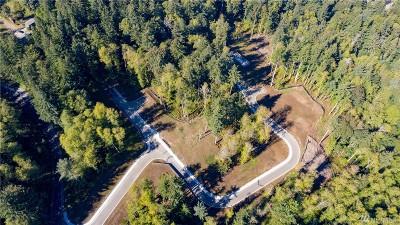 Bellevue Residential Lots & Land For Sale: 17845 SE Cougar Mountain Dr