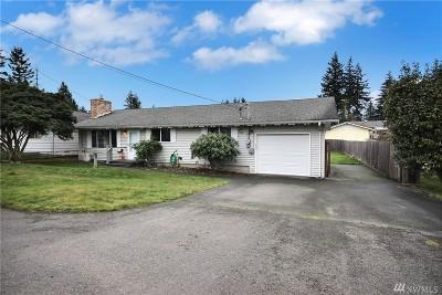 Everett Single Family Home For Sale: 7626 Easy St