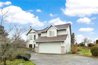 Ferndale Single Family Home Sold: 2481 Pheasant Wy