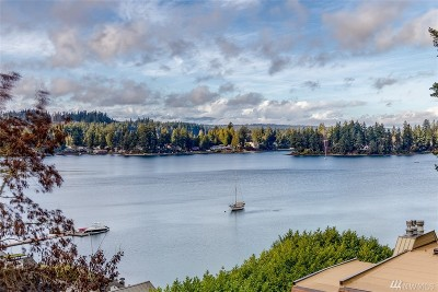 Bremerton Condo/Townhouse For Sale: 921 Pershing Ave #303