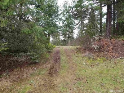 Yelm Residential Lots & Land For Sale: 18548 Stagecoach Lane SE