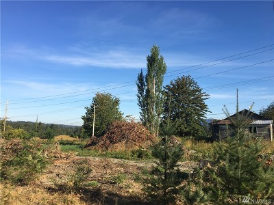 Maple Valley Residential Lots & Land For Sale: 21611 244th Ave SE