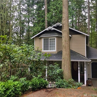 Bellingham Single Family Home For Sale: 6 White Mountain Lane