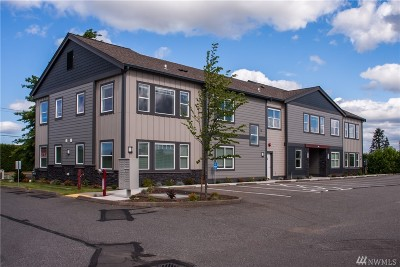 Lynden Condo/Townhouse For Sale: 8844 Depot Rd #206