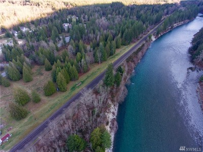 Gold Bar Residential Lots & Land For Sale: Highway 2