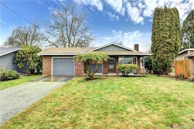 Mount Vernon Single Family Home For Sale: 18165 Moores Garden Rd