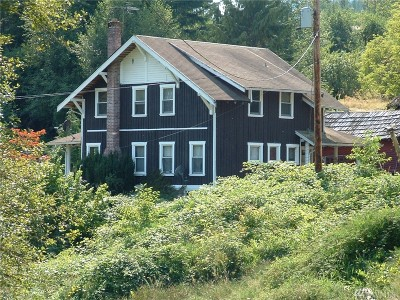 Lewis County Single Family Home For Sale: 206 Lutkens Rd