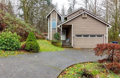 Federal Way Single Family Home For Sale: 2007 S 279th Place