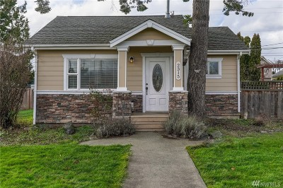 Whatcom County Multi Family Home For Sale: 2315 Lincoln St