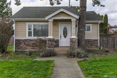 Bellingham Multi Family Home For Sale: 2315 Lincoln St
