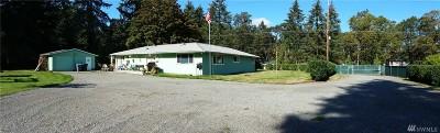 Tacoma Single Family Home For Sale: 806 152nd St E