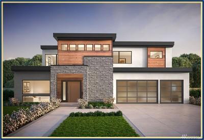 Bellevue WA Single Family Home For Sale: $4,598,800