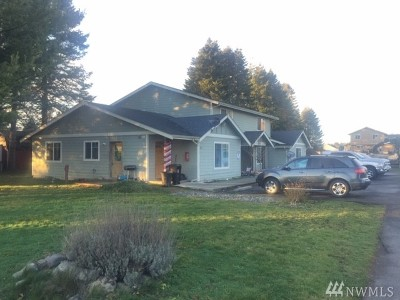 Whatcom County Multi Family Home For Sale: 1864 Trigg Rd