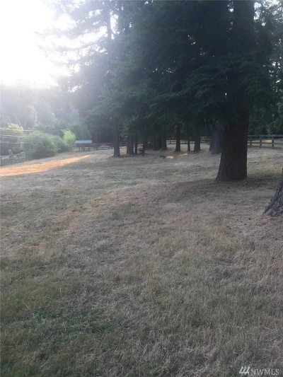 Woodinville Residential Lots & Land For Sale: 15640 NE 193rd St