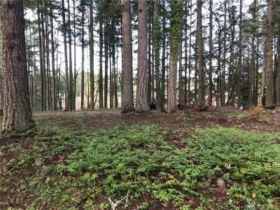 Yelm Residential Lots & Land For Sale: 21914 Crest Lane SE