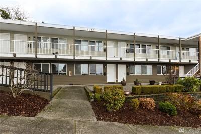 Tacoma Condo/Townhouse For Sale: 1953 S I St #5