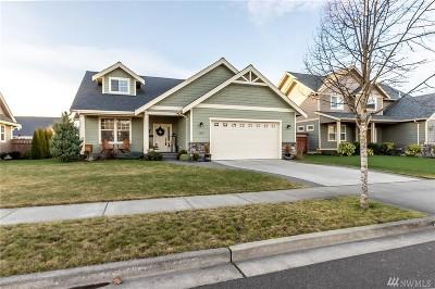 Lynden Single Family Home Pending: 2125 Shea St