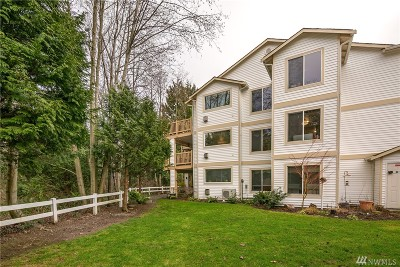 Everett Condo/Townhouse For Sale: 727 114th St SW #X201