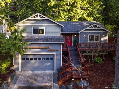 Whatcom County Single Family Home For Sale: 73 Polo Park Dr