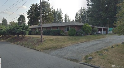 Everett Multi Family Home For Sale: 5020 College Ave