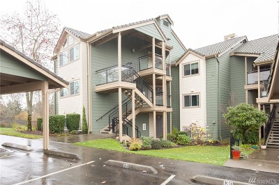 Tacoma Rental For Rent: 3008 N Narrows Dr #E301