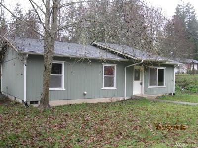 Mason County Single Family Home Pending Inspection: 20 E Ketron Place W