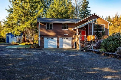 Lake Stevens Single Family Home For Sale: 9506 131 Ave NE