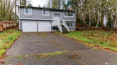 Single Family Home Sold: 7709 Greenridge Lp SW