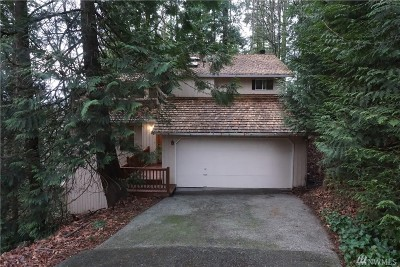 Redmond Single Family Home For Sale: 16015 NE 95th Ct