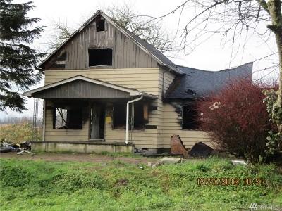 Arlington Single Family Home For Sale: 23530 State Route 9 NE