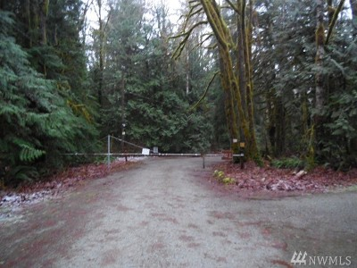 Skagit County Residential Lots & Land For Sale: 59285 Marblegate Rd