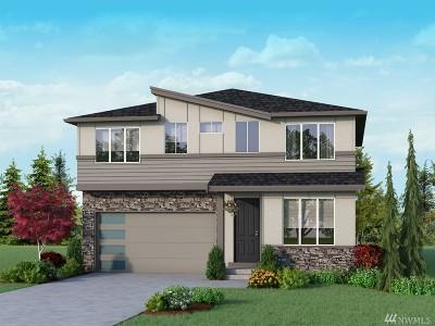 Marysville Single Family Home For Sale: 3013 73rd Dr NE #DF21