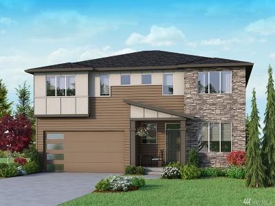 Marysville Single Family Home For Sale: 7343 31st Place NE #DF14