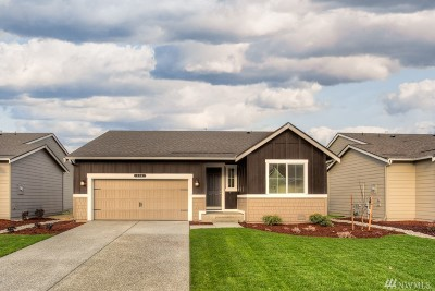 Orting Condo/Townhouse For Sale: 902 Maple Lane SW #58