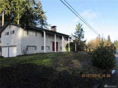 Lacey Single Family Home For Sale: 417 Choker St SE