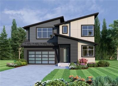 Redmond Single Family Home For Sale: 13217 NE 110th Place