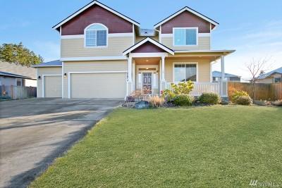 Graham Single Family Home For Sale: 23623 80th Av Ct E