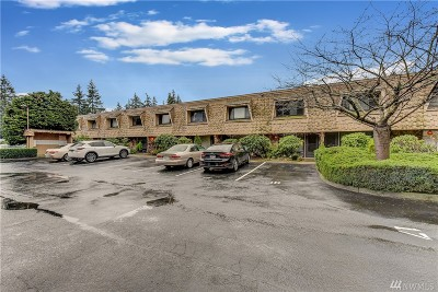 Edmonds Condo/Townhouse For Sale: 20714 76th Ave W #11