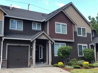 Auburn Single Family Home For Sale: 6109 Alexander Ave SE