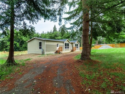 Camano Island Single Family Home For Sale: 3165 Goldberry Lane