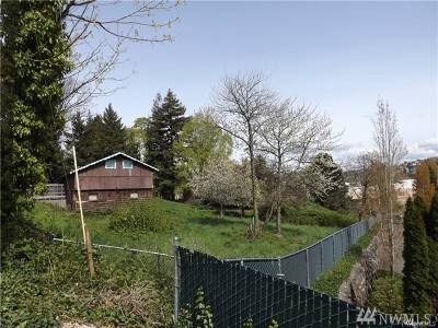 Renton Residential Lots & Land For Sale: 430 Maple Ave SW