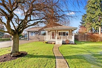 Marysville Single Family Home For Sale: 923 Quinn Ave