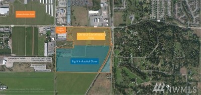 Snohomish County Residential Lots & Land For Sale: 6600 172 St NE