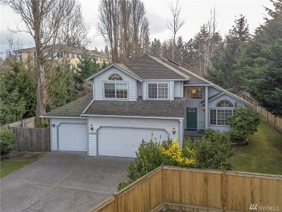 Lynnwood Single Family Home For Sale: 19424 70th Ave W