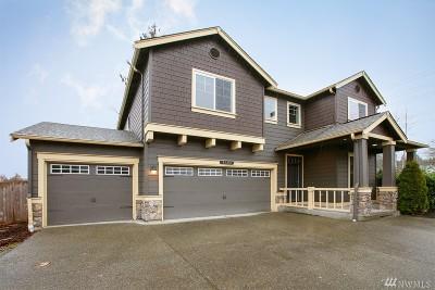 Marysville Single Family Home For Sale: 3105 79th Ave NE