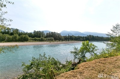 Skagit County Residential Lots & Land Contingent: 41616 Cape Horn Dr