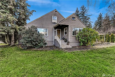 SeaTac Single Family Home For Sale: 2655 S 138th St